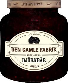 Bild på Den Gamle Fabrik Björnbärsmarmelad 380 g