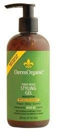 Bild på DermOrganic Firm Hold Styling Gel 300 ml
