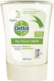 Bild på Dettol No-Touch Refill Aloe Vera 250 ml