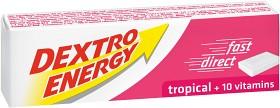 Bild på Dextro Energy Tropical 47 g