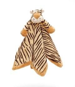 Bild på Diinglisar Wild Snuttefilt Tiger