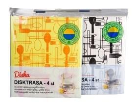 Bild på Disktrasa 4 st
