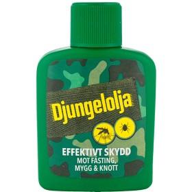 Bild på Djungelolja 40 ml