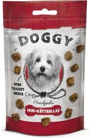 Bild på Doggy Hundgodis Miniköttbullar 50 g