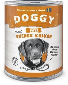 Bild på Doggy Paté med Kalkon 800 g