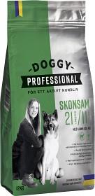 Bild på Doggy Professional Extra Skonsam 12 kg
