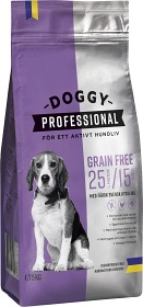 Bild på Doggy Professional Grain Free 1,75 kg
