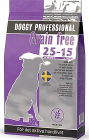 Bild på Doggy Professional Grain Free 12 kg