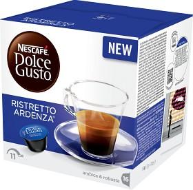 Bild på Nescafé Dolce Gusto Ristretto Ardenza 16 p