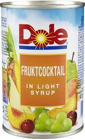 Bild på Dole Fruktcocktail i Ljus Sirap 425 g