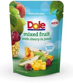 Bild på Dole Fruktpåse Mix 400 g