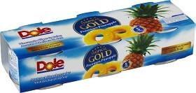 Bild på Dole Tropical Gold Ananasskivor 3x227 g
