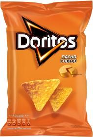 Bild på Doritos Nacho Cheese 170 g