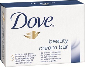Bild på Dove Beauty Cream Bar 100 g