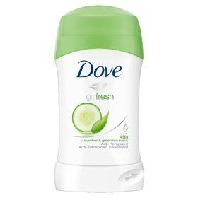 Bild på Dove Deodorant Go Fresh  40 ml