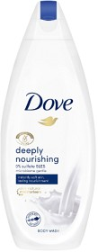 Bild på Dove Body Wash Deeply Nourishing 225 ml