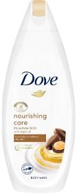 Bild på Dove Body Wash Nourishing Care 225 ml