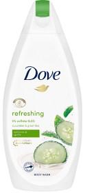Bild på Dove Body Wash Refreshing 450 ml