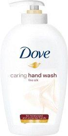 Bild på Dove Hand Wash Fine Silk 250 ml