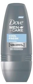 Bild på Dove Men Cool Fresh Roll-On 50 ml
