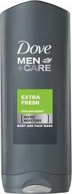 Bild på Dove Men Care Duschcreme Extra Fresh 250ml