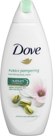 Bild på Dove Purely Pampering Body Wash Pistachio Cream & Magnolia 250 ml