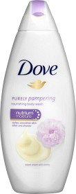 Bild på Dove Purely Pampering Body Wash Sweet Cream Peony 250 ml