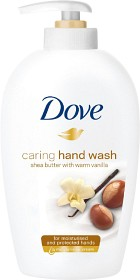 Bild på Dove Hand Wash Shea Butter 250 ml