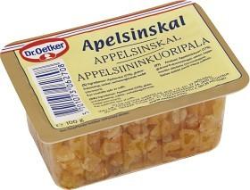 Bild på Dr. Oetker Apelsinskal Kanderat 100 g