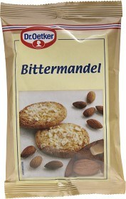 Bild på Dr. Oetker Bittermandel 30 g