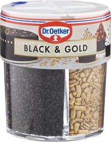 Bild på Dr. Oetker Black & Gold 83 g