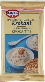 Bild på Dr. Oetker Krokant 75 g