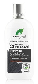 Bild på Dr Organic Activated Charcoal Conditioner 265 ml