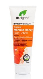 Bild på Dr Organic Manuka Honey Skin Lotion 200 ml