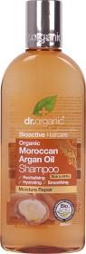 Bild på Dr Organic Moroccan Argan Oil Schampo 265 ml