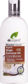 Bild på Dr Organic Virgin Coconut Oil Conditioner 265 ml