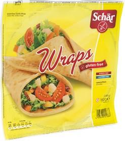 Bild på Schär Tortilla Wraps 2p 160 g