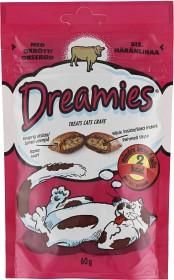 Bild på Dreamies Kattsnacks Oxkött 60 g