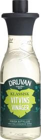 Bild på Druvan Vitvinsvinäger 300 ml
