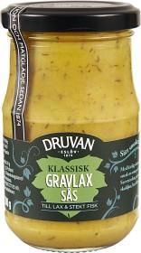 Bild på Druvan Gravlaxsås 200g