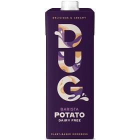 Bild på DUG Barista potatisdryck 1 liter