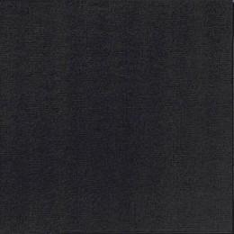 Bild på Duni Linservett 40x40 cm Svart 12 p