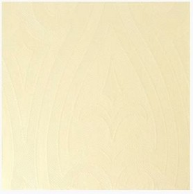 Bild på Duni Middagsservett Lily Cream 40x40 cm 10 p