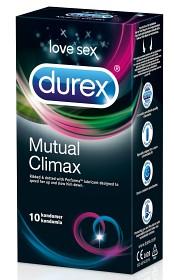 Bild på Durex Performax Intense 10 kondomer