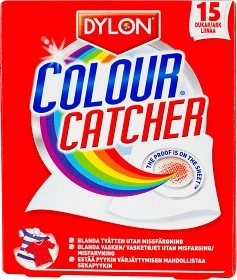 Bild på Dylon Colour Catcher 15 p