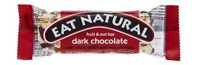 Bild på Eat Natural Dark Chocolate Cranberries & Macadamias 45 g