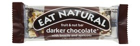 Bild på Eat Natural Darker Chocolate Brazils & Apricots 45 g