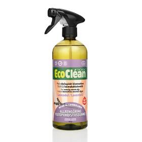 Bild på EcoClean Allrengöring Lavendel 750 ml