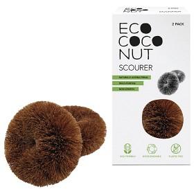 Bild på EcoCoconut Skrubbisar 2 st
