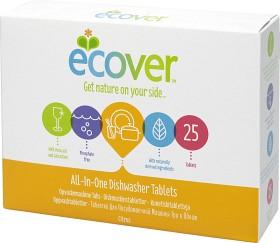 Bild på Ecover Maskindiskmedel All-in-One 25 st